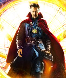 Marvel Brasil muda a data de estreia de Doutor Estranho + Ingressos em pré-venda